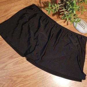Catalina swim skirt 2x